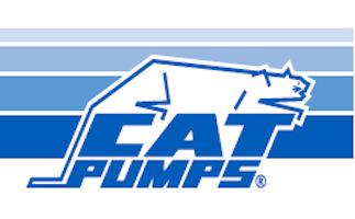 IMPORTAMOS BOMBAS Y REPUESTOS CAT PUMPS